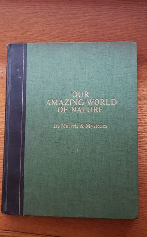 Readers digest OUR AMAZING WORLD OF NATURE for Sale in Auburn, WA