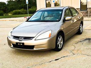 Price $600 2004 Honda Accord for Sale in Washington, DC