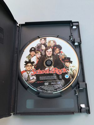 School of Rock on DVD for Sale in Houston, TX