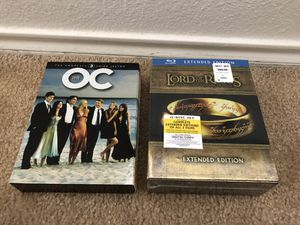 DVD most blue ray for Sale in Helotes, TX