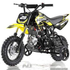 Apollo DB-25 70cc Kids Dirt Bike for Sale in Grand Prairie, TX