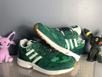 Adidas BAPE x Undefeated ZX8000 - Size 10 for Sale in Weston,  FL