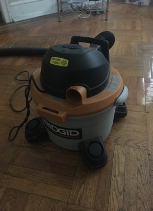 Construction vacuum cleaner for Sale in Philadelphia, PA