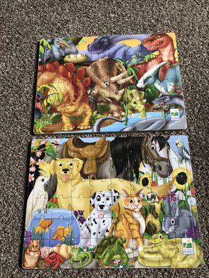 Puzzles for Sale in Reston, VA