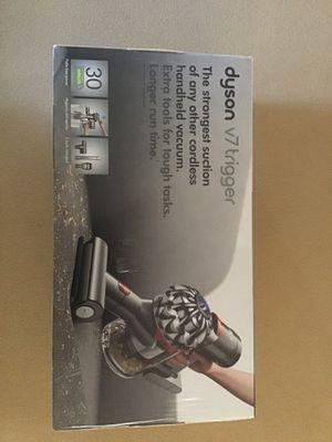 Dyson v7 trigger Cordless Vacuum for Sale in Menifee, CA