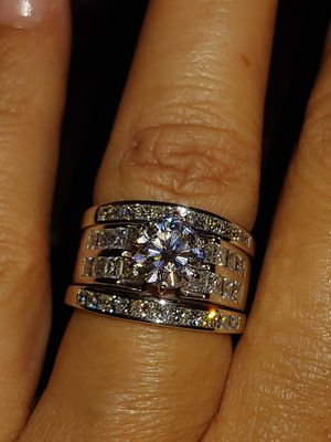 Women's diamond rings for Sale in Surprise, AZ