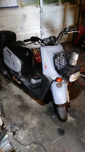 50cc transit scooter for Sale in Farmers Branch, TX