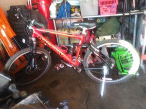 Motiv bike for Sale in Vallejo, CA