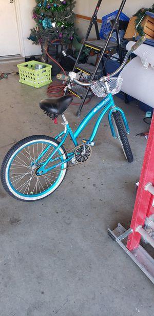 Girls bike 20 inch for Sale in Saginaw, TX