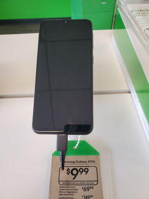 Samsung Galaxy A10e for Sale in Minocqua, WI