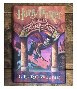 Harry Potter and the Sorcerer's Stone , Harry Potter and the Cursed Child, Harry Potter Books for Sale in Syracuse,  UT