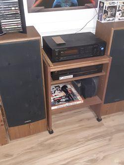 Onkyo Stereo Set for Sale in Williamston,  SC