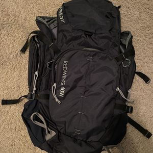 Womens Kelty Redwing 40 Hiking Backpack for Sale in Austin, TX