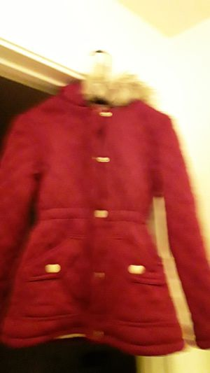 Kids jacket girls size 12 for Sale in Graham, WA