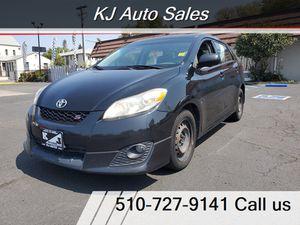 2009 Toyota Matrix S for Sale in Hayward, CA