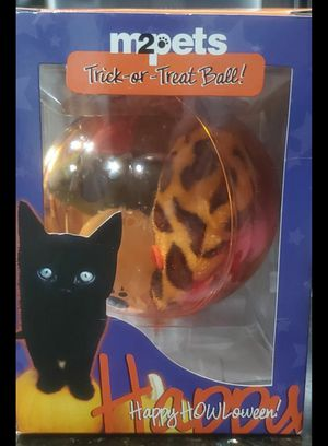 BrandNew Halloween 🎃 Cat 🐈 Toys for Sale in Fontana, CA