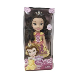 "Disney Princess Belle My First Toddler Doll 14"" Beauty & The Beast for Sale in French Creek, WV"