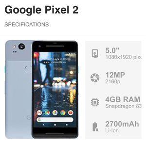 Google Pixel 2 Unlocked for Sale in Surprise, AZ