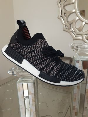 Men's Adidas NMD R1 STLT Primeknit for Sale in Chula Vista, CA
