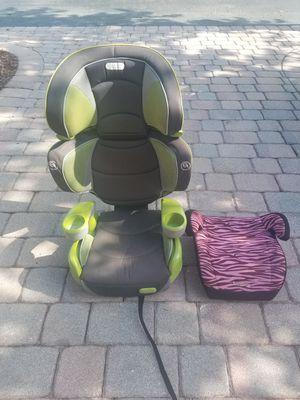 Kids booster seats for Sale in Pompano Beach, FL