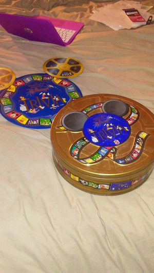 Disney Trivia Game (kids & adults) for Sale in Winter Garden, FL