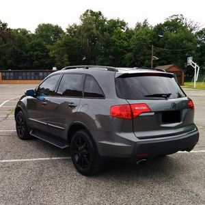 Best Of Best For Sale Acura Mdx 2007 Black for Sale in McKinney, TX