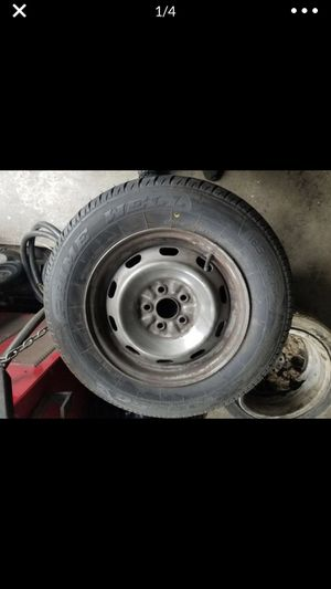Honda wheels for Sale in Vancouver, WA