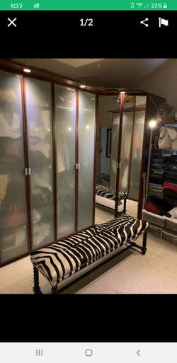 Closet shelves/organizer for Sale in Del Sur,  CA