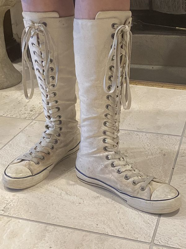Juicy Couture High top sneakers