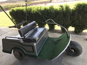 Golf cart for Sale in Visalia, CA