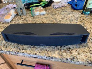 Bose Center Channel speaker for Sale in Centreville, MD