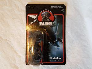 Alien action figure reaction for Sale in Phoenix, AZ