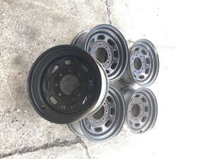 """Ford 16"""" rims for Sale in Tampa, FL"""