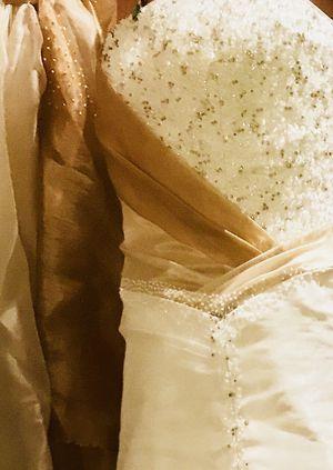 Wedding/Prom/Formal Dress for Sale in Foley, AL