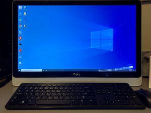 Dell Inspiron 3455 All in one computer for Sale in Everett, WA