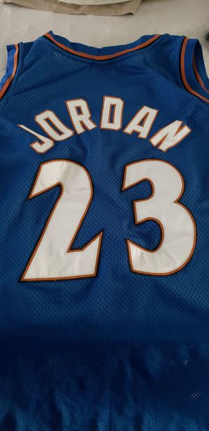 best authentic 2866b 756c9 Jordan Wizards Jersey for sale   Only 4 left at -60%