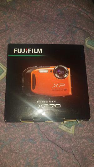 Fujifilm Xp70 Digital Camera for Sale in Silver Spring, MD