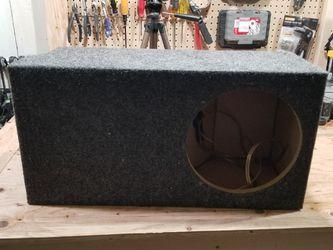 Custom Speaker Box for Sale in Pasco,  WA