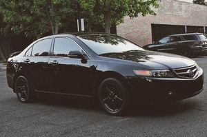 2006 Acura TSX for Sale in New Orleans, LA