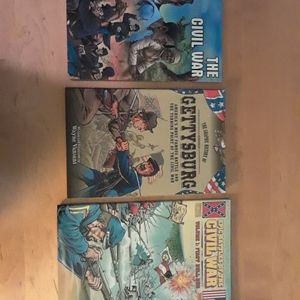 Civil War Comics for Sale in Cheshire, CT