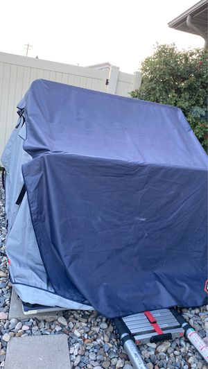 Truck tent for Sale in West Valley City, UT