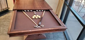 Darafeev bumper pool table for Sale in Tempe, AZ