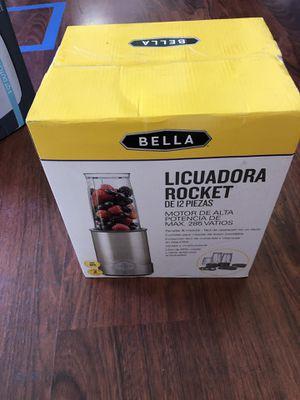 Bellla Rocket Blender brand new for Sale in San Dimas, CA