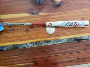 Baseball bat Marucci Cat 8 -3 33/30 for Sale in Midlothian, TX