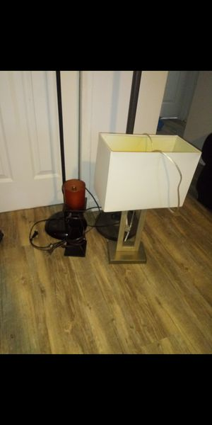 FREE LAMPS!!! Please Read Post! for Sale in Washington, DC