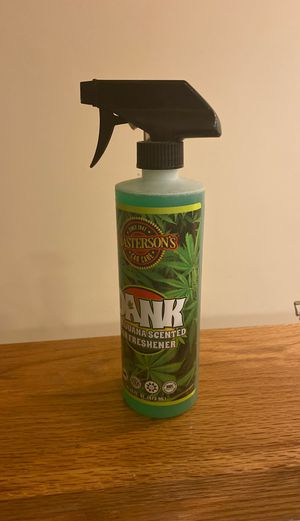 Dank Spray for Sale in Washington, DC