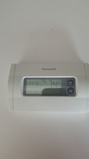 Honeywell thermostat for Sale in Raleigh, NC