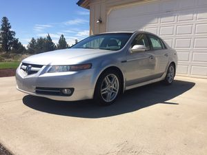 2007 Acura TL for Sale in CRKD RVR RNCH, OR