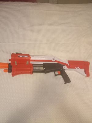 Fortnite nerf tactical shotgun for Sale in City of Industry, CA