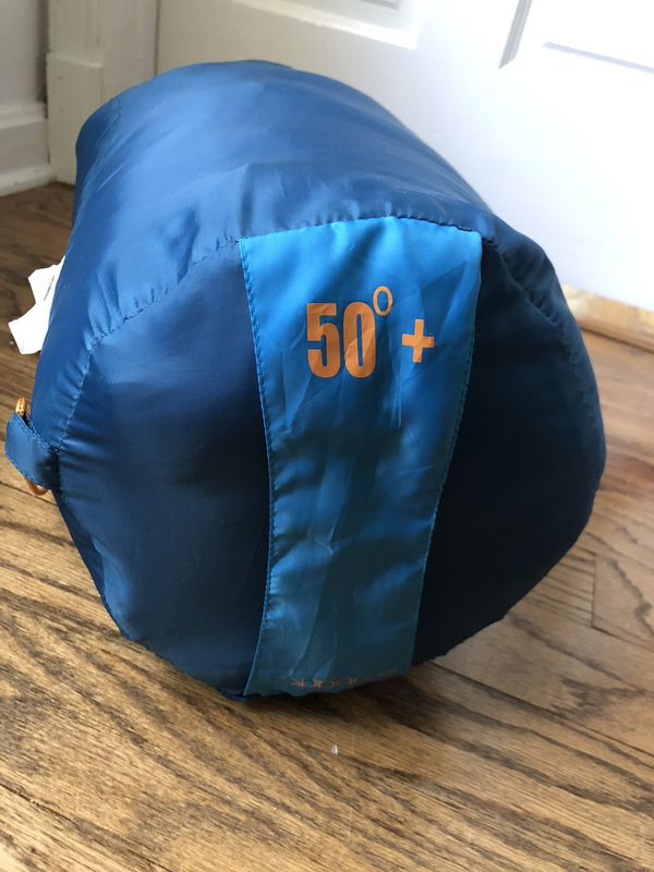 Embark kids sleeping bag